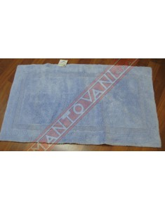 HABIDECOR TAPPETO REVERSIBLE POWDER BLUE